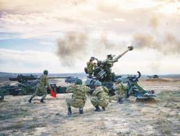 Ejercito turco ofensiva siria