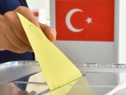 Elecciones turquia urna