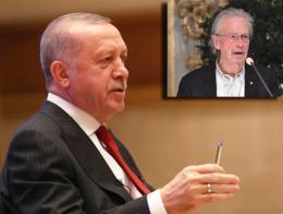 Erdogan nobel literatura handke
