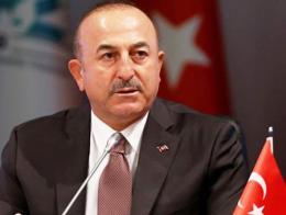 Mevlut cavusoglu ministro turco