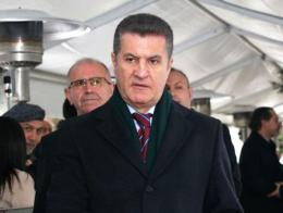 Mustafa sarigul candidato