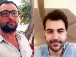 Sri lanka turcos victimas atentado