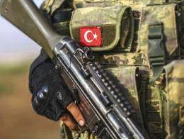 Turquia fuerzas seguridad gendarmeria