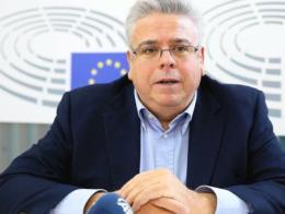 Ue eurodiputado relator sanchez amor