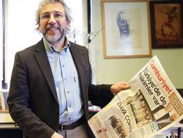Can dundar diario cumhuriyet