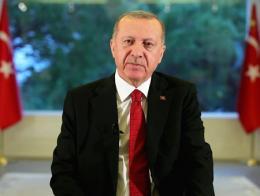 Erdogan discurso nacion