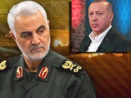 Erdogan iran asesinato soleimani