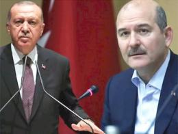 Erdogan suleyman soylu