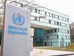Oms organizacion mundial salud