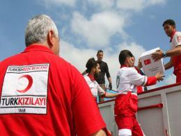 Turquia ayuda humanitaria