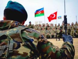 Turquia azerbaiyan maniobras militares