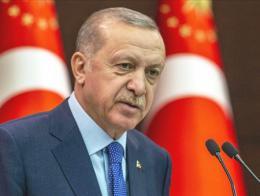 Turquia erdogan discurso