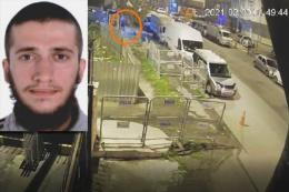 Estambul terrorista daesh espia comisaria