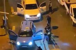 Turquia detencion espias iranies