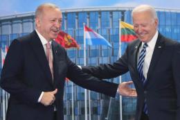 Turquia erdogan eeuu biden