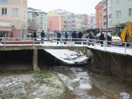 Accidente puente corum