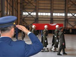 Funeral pilotos
