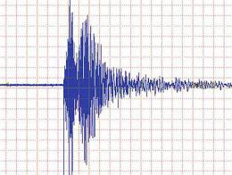 Terremoto grafica