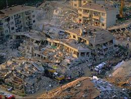 Terremoto marmara 1999
