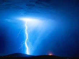 Rayo tormenta