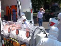 Virus ebola medicos cuarentena