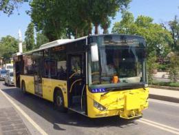 Autobus transporte