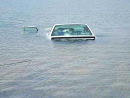 Sivas lago accidente