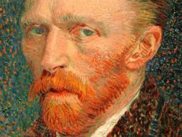 Van gogh pintor