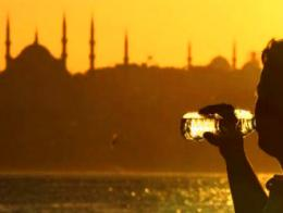 Estambul calor