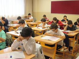 Colegio clases educacion