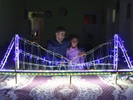 Hakkari padre hija puente bosforo