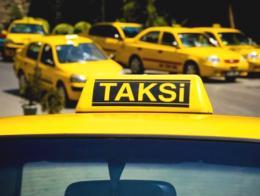 Taxi taxistas