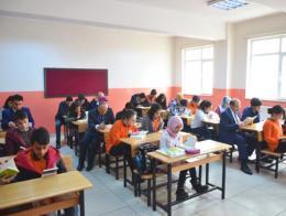 Clases estudiantes instituto