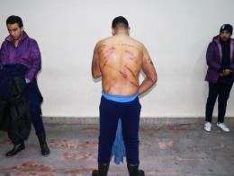 Un inmigrante con signos de violencia tras ser devuelto a Turquía desde Grecia