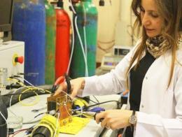 Erzurum universidad ataturk ingeniera turca