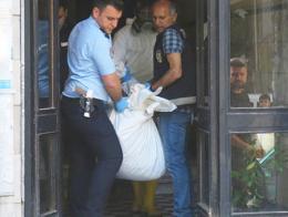 Estambul cadaver tunecino fatih