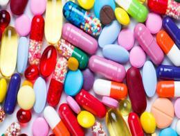 Salud antibioticos medicamentos pastillas