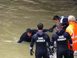 Trabzon rescate rio