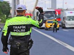 Turquia policia trafico turca
