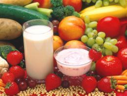 Alimentos dieta nutricion vegetarianos