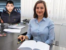 Ankara asesinato estudiante profesora