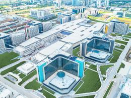 Ankara ciudad hospital