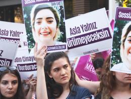 Ankara violacion asesinato sule cet