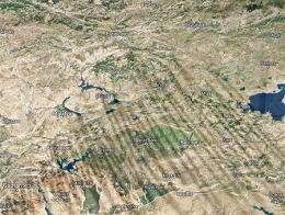 Diyarbakir terremoto seismo