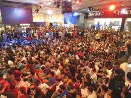 Estambul feria videojuegos gamex
