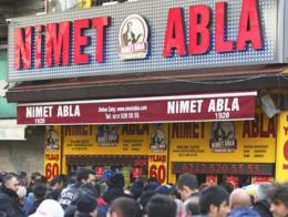 Estambul loteria nimet abla