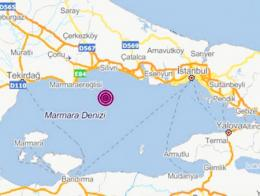Estambul terremoto seismo marmara