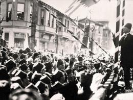 Historia ataturk discurso turcos