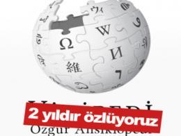Internet wikipedia bloqueo turquia