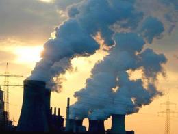 Medioambiente centrales termicas contaminacion